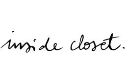 Logo de Inside Closet