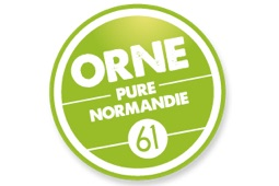 Logo de L'Orne en Normandie