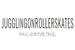 Logo de Jugglingonrollerskates