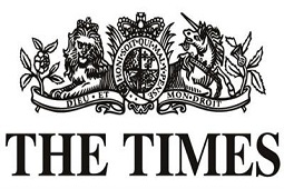 Logo du Times