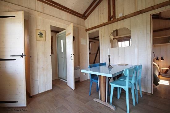 Lodge du Country Lodge