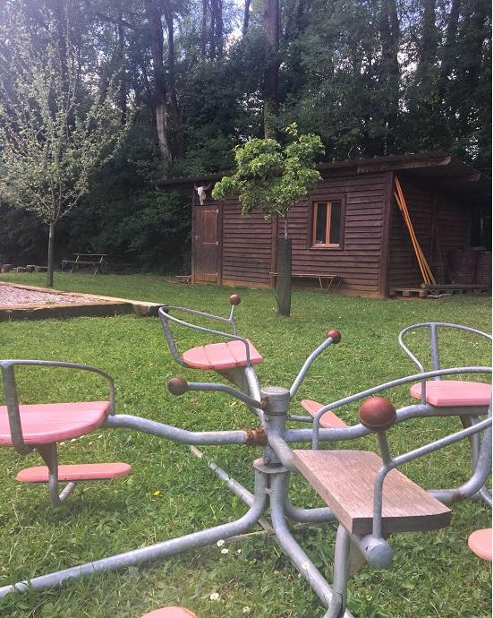 Les activités au Country Lodge